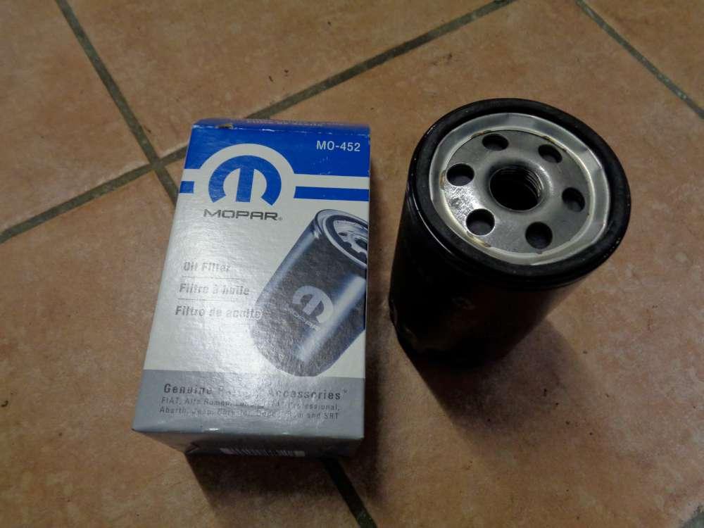 MOPAR Orginal Ölfilter MO-452 04781452BB