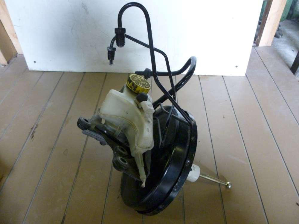 Seat Ibiza 6K Bj.1999 Bremskraftverstärker Hauptbremszylinder 6K1614101J
