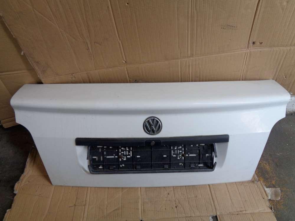 VW Golf 3 Cabrio Bj.1995 Heckklappe Heckdeckel Weiß