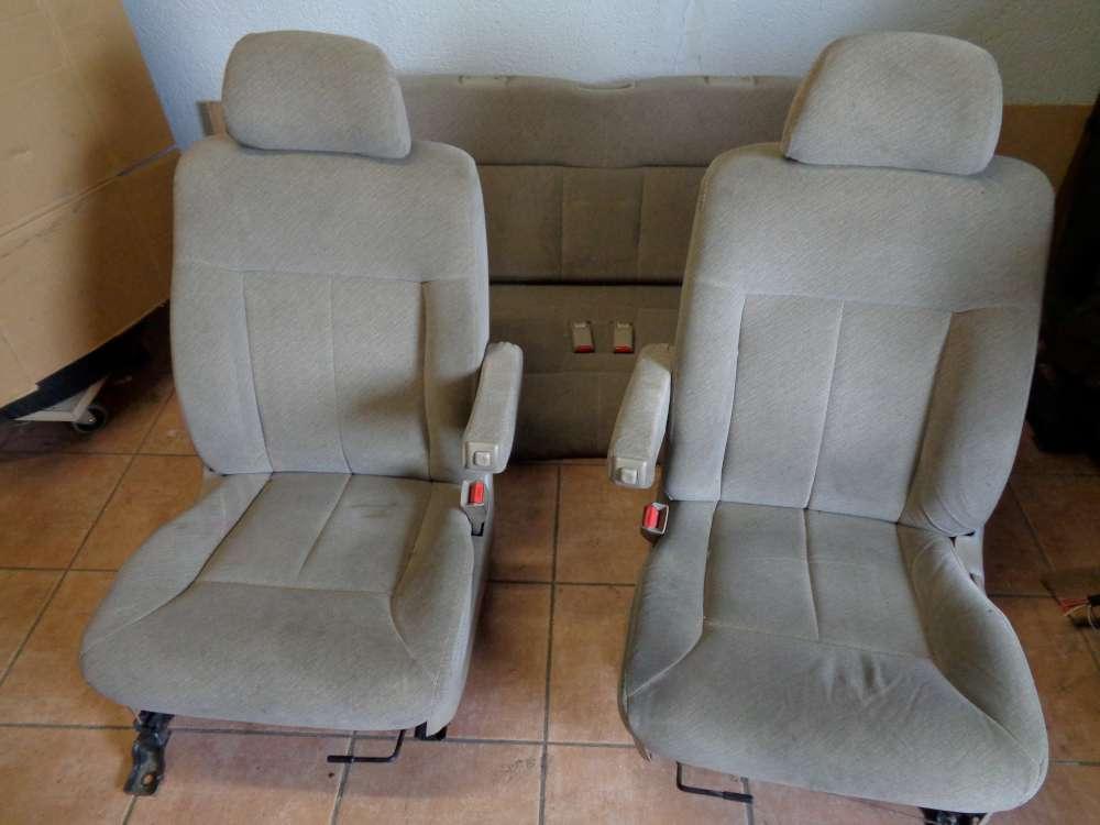 Honda Shuttle RA Bj:1998 Komplett Sitze Stoff