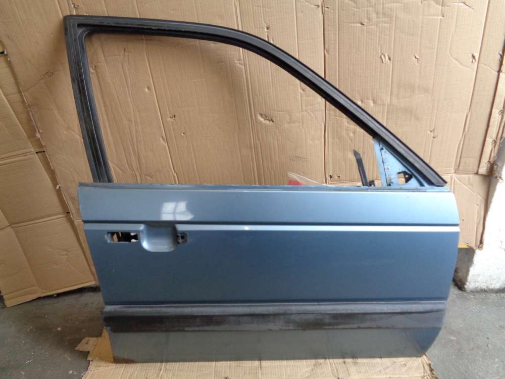 VW Passat 35i Tür Vorne Rechts Blau