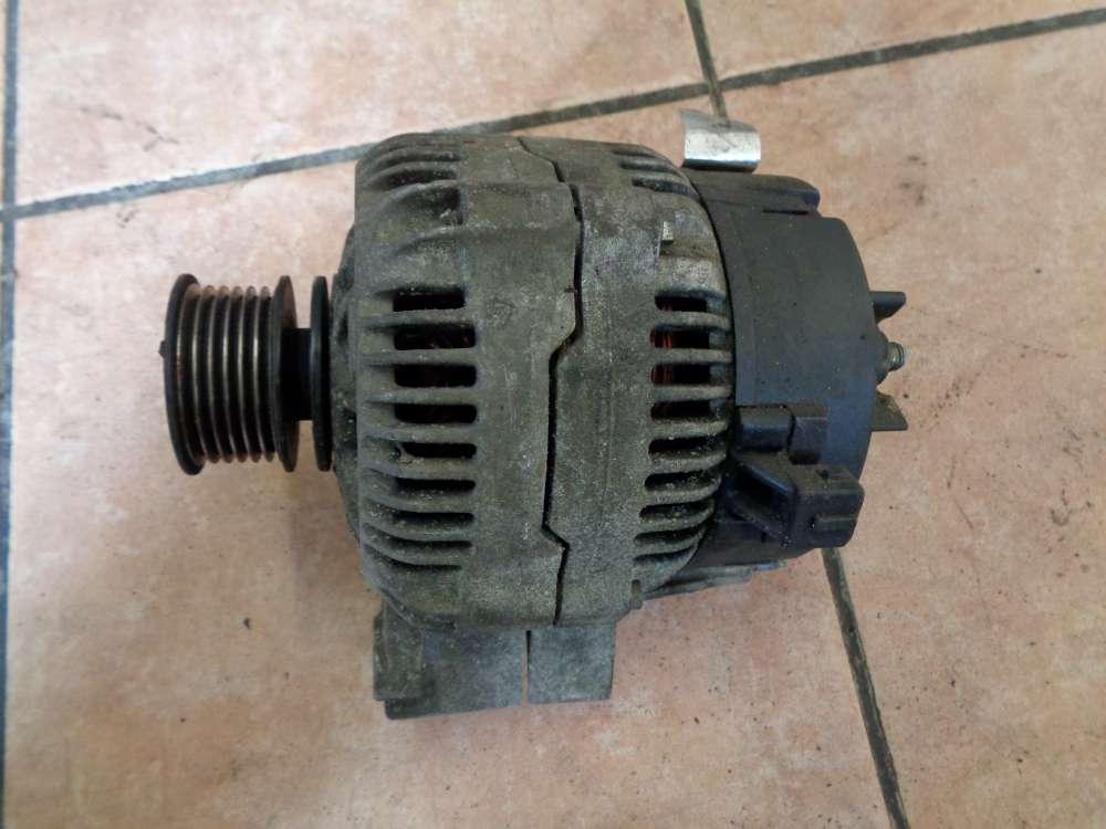 VW Golf 3 Bj:1994 Lichtmaschine 0986038070