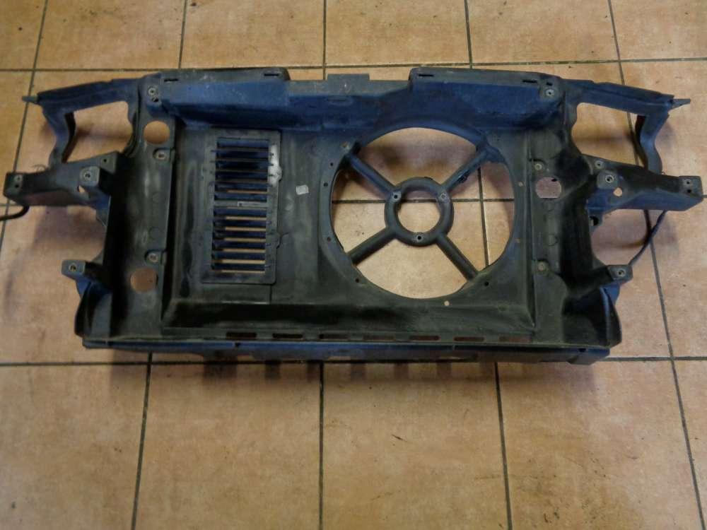 VW Golf 3 Frontmaske Schloßträger 1H0805594
