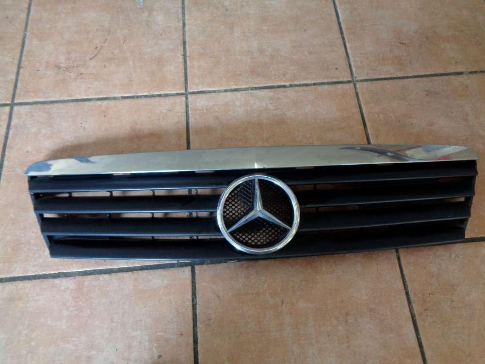 Mercedes W168 A-Klasse Bj:1998 Kühlergrill Frontgrill Grill A1688801483