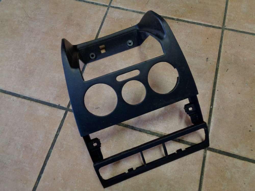 Seat Leon 1M Verkleidung Mittelkonsole Manuell Klima 1M0863263