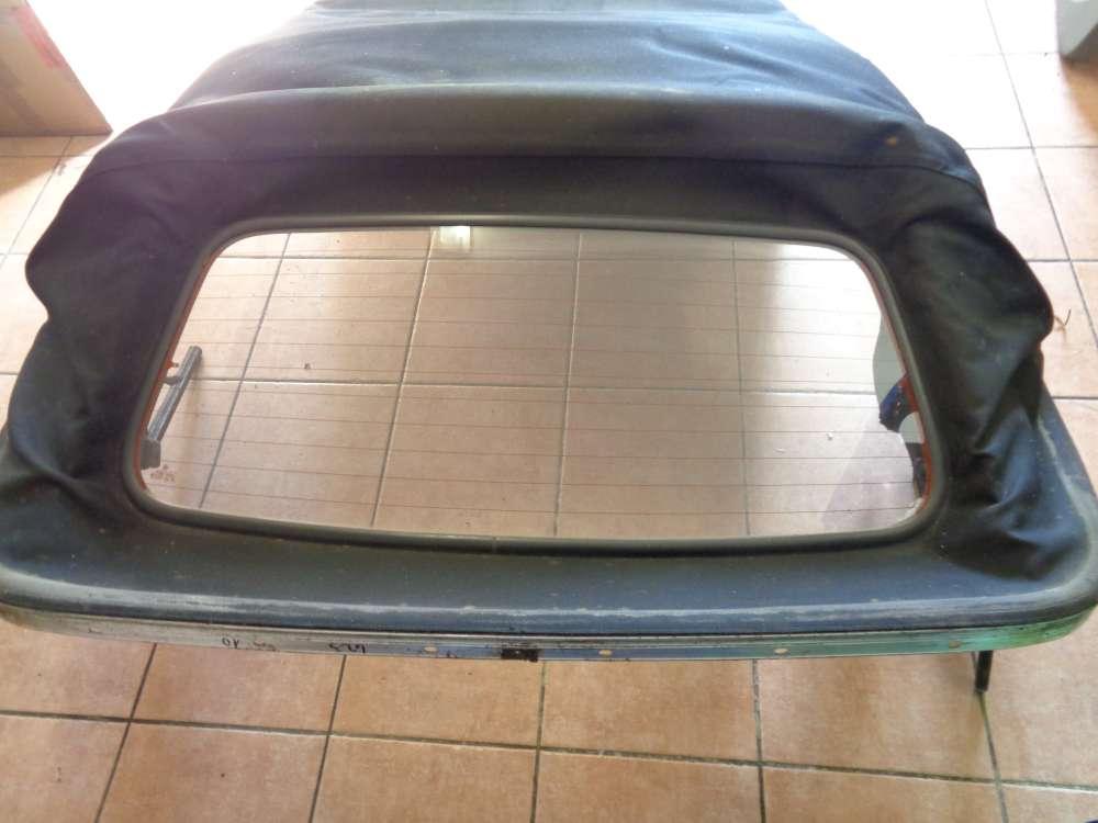 VW Golf 3 / 4 Cabrio Verdeck Stoff Dach Himmel Gestänge komplett