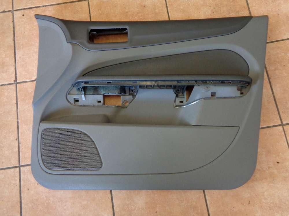 Ford Focus DA3 Kombi Bj:2008 Tür Türverkleidung Vorne Rechts  4M51-A23942C