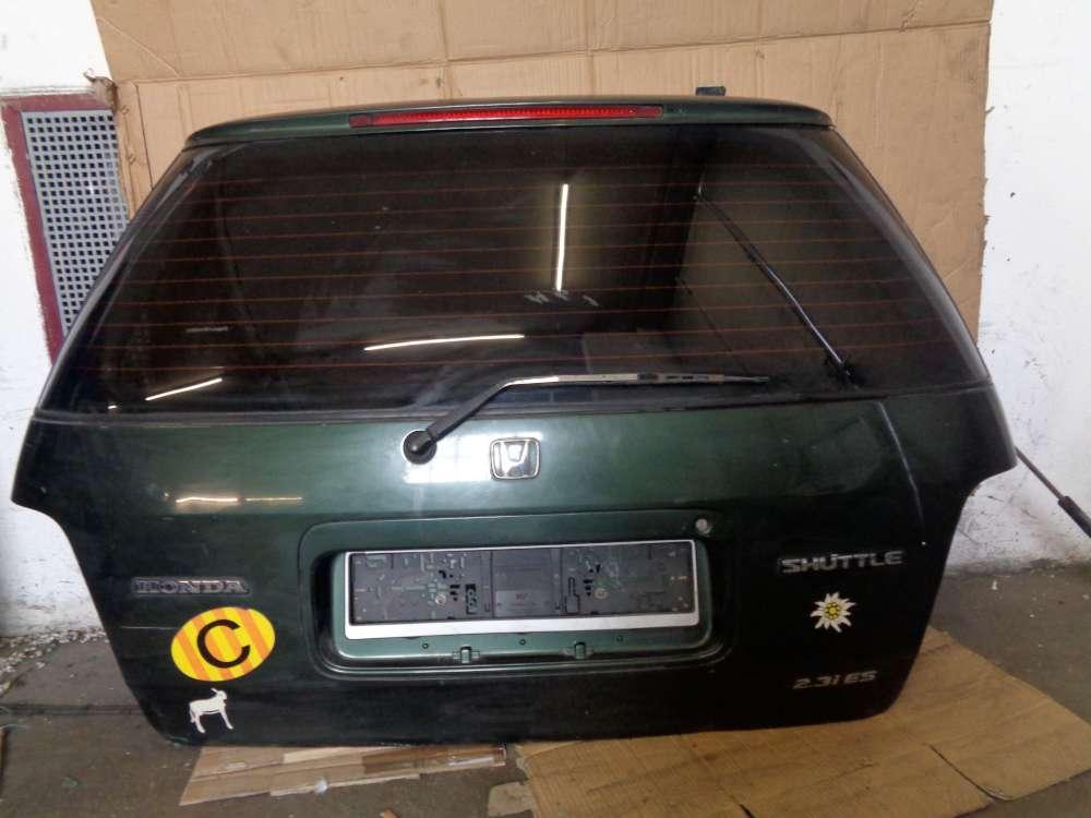 Honda Shuttle RA Heckklappe Kofferraum grün