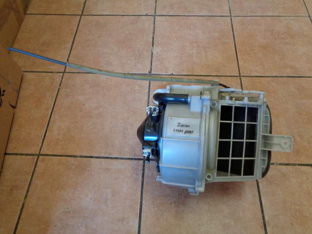 Mazda 323 BA Gebläsemotor Lüftermotor Klima Heizung HB401B01A