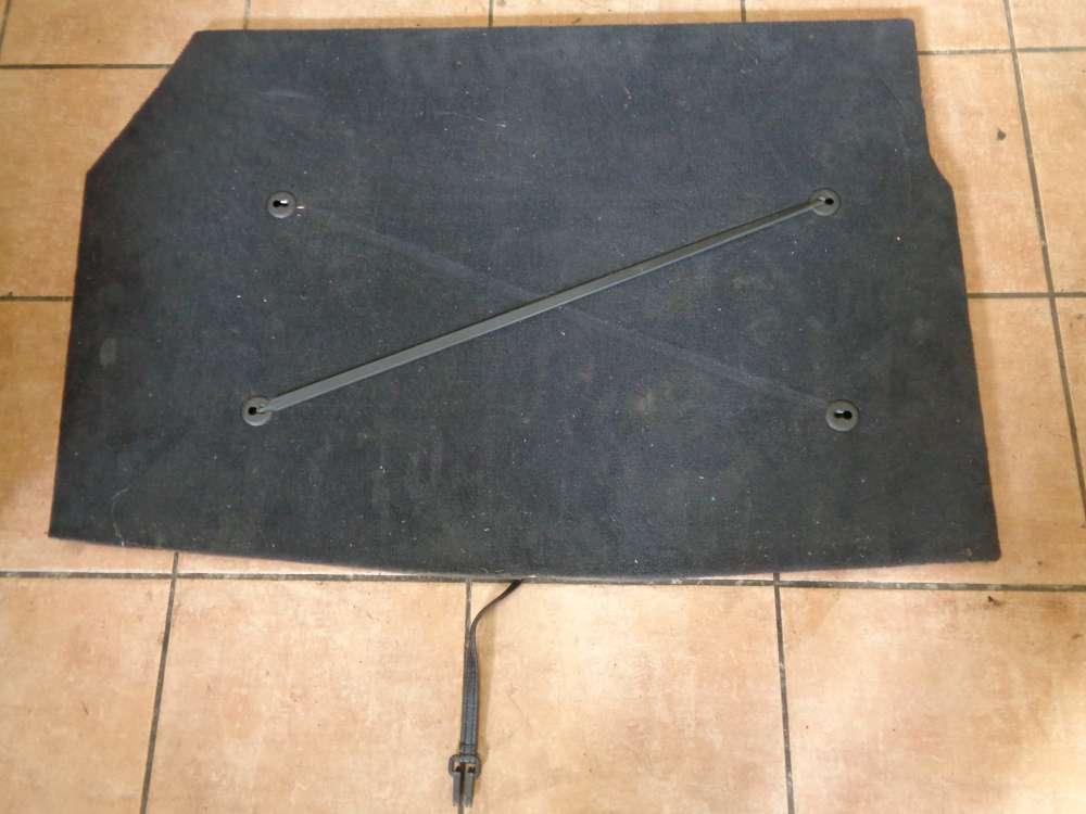 BMW E46 3er Kombi Bj:2000 Kofferraumboden Einlegeboden Teppich 8208380