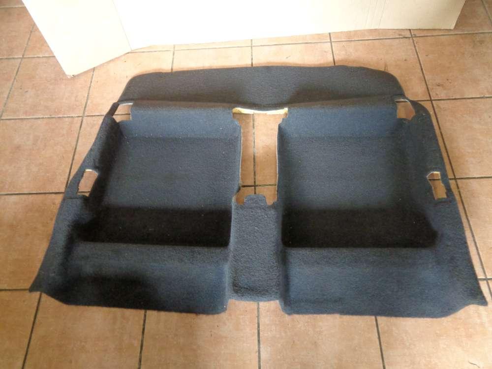 Opel Zafira A Bj:2001 Kofferraumteppich Laderaum Unterteppich 90363417