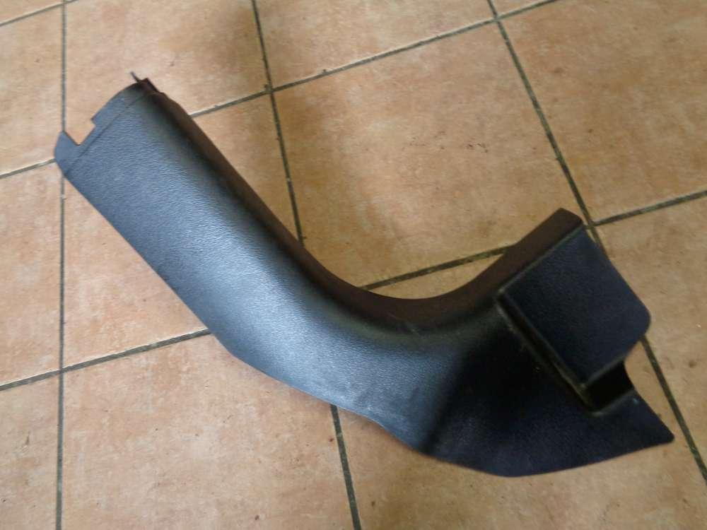 Opel Zafira A A-Säule Verkleidung Fußrm innen Vorne Rechts 24411738
