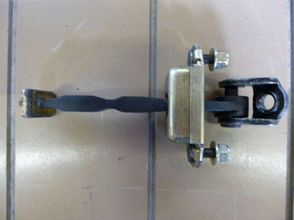 Ford Fiesta Türstopper Türscharnier Türfangband Türbremse 040702