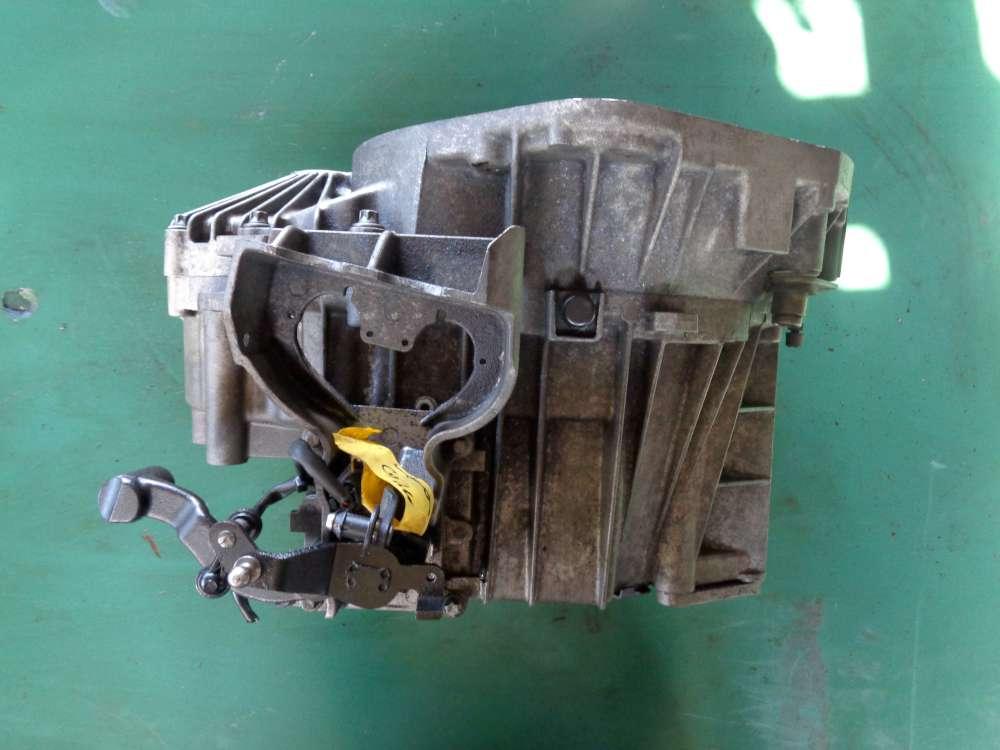 Mercedes A Klasse W168 Getriebe 5.Gang Schaltgetriebe 16836100021 / A1683600538