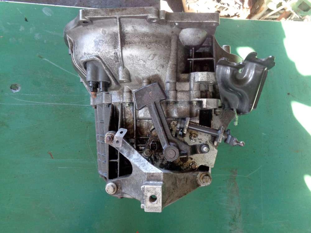 Ford Focus II DA3 Mazda 3 BK 5-Gang-Schaltgetriebe 78000km 3M5R-7F096-YF 3M5R-7201-ZE