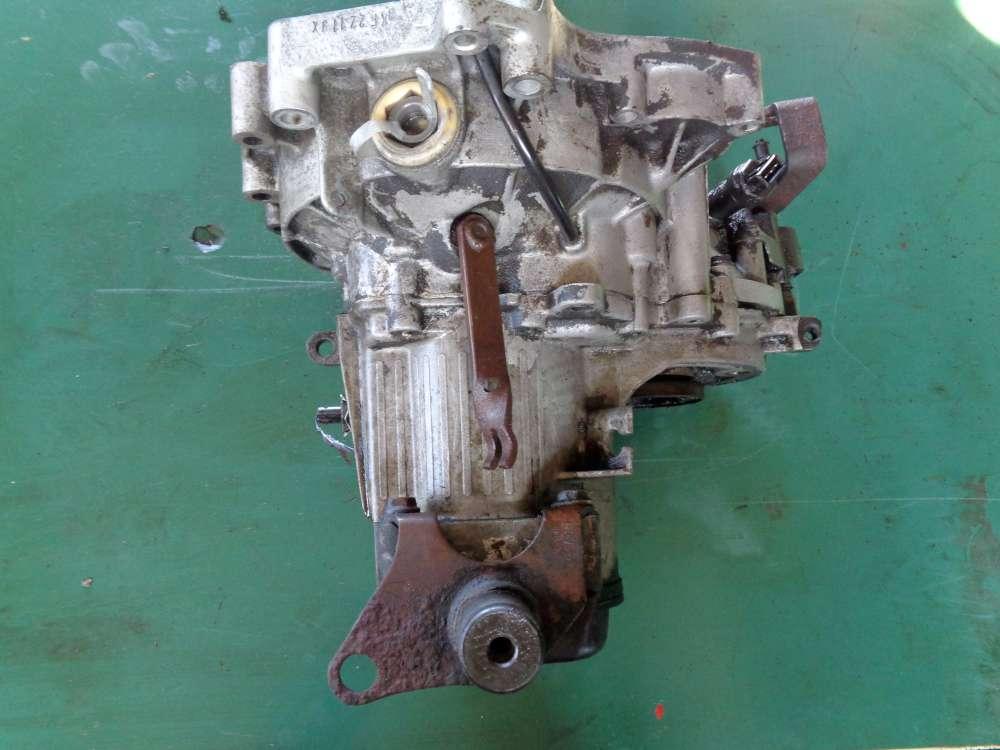 VW Polo 6N1 Schaltgetriebe Getriebecode:DKF 085301103H