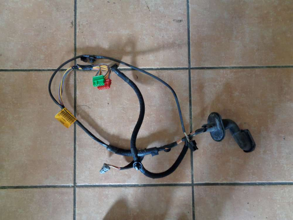 Renault Kangoo KC Kabelbaum Tür Vorne Links 8200418001