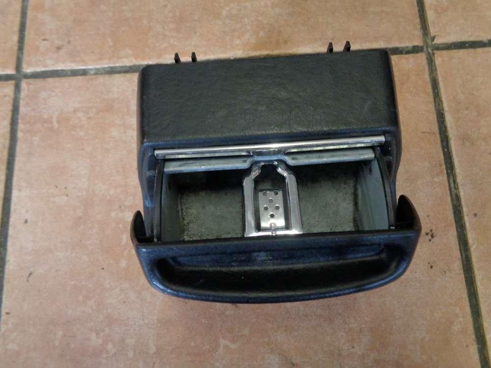 Mercedes Benz W201 190E Aschenbecher Mittelkonsole Hinten