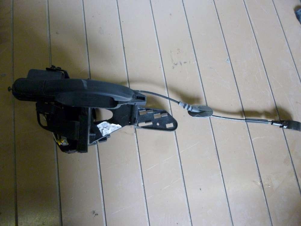 Ford Feista Bj:2004 Türschloss mit Türgriff Aussen hinten rechts 2S61A264A26AM