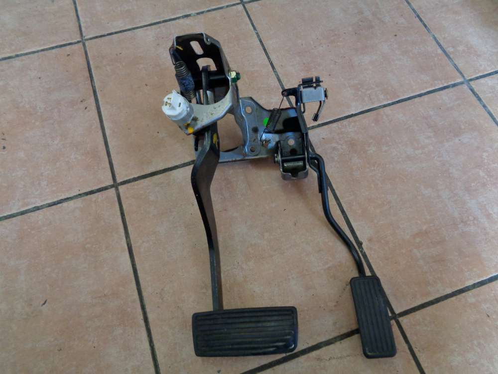 Rover 45 RT Bremspedal Kupplungspedal Pedal