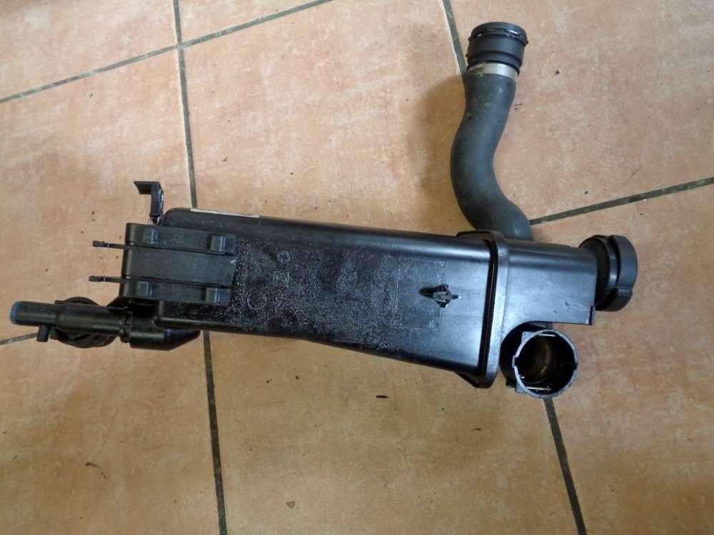 BMW 3er E46 Ausgleichsbehälter Kühlwasserbehälter 7787039