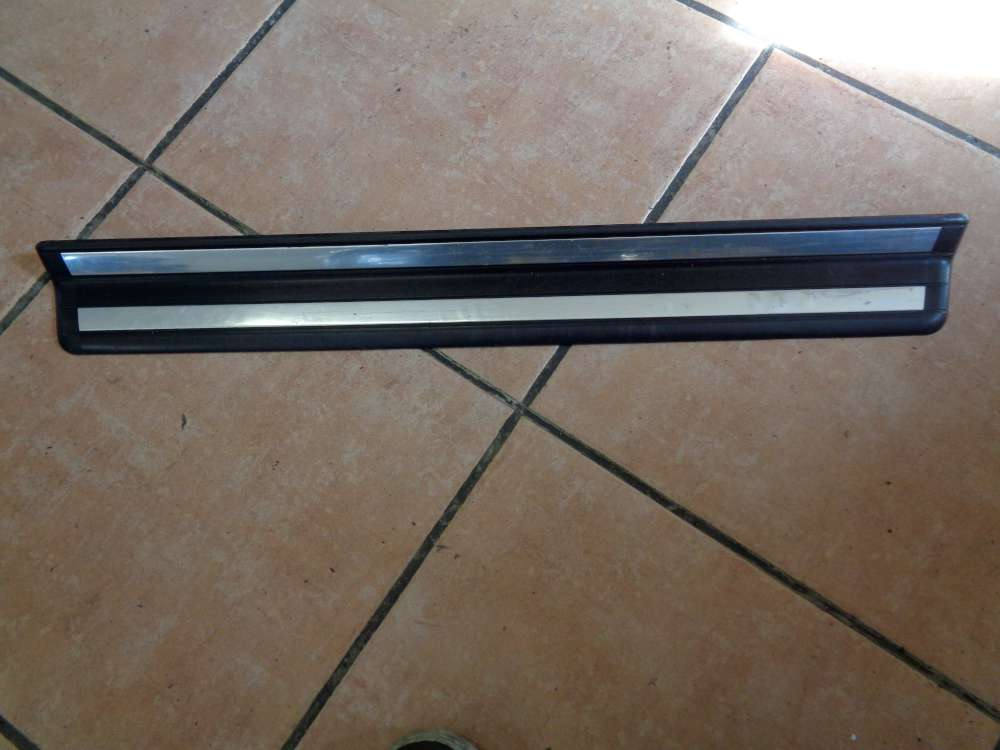 BMW 3er E46 Einstiegleisten Verkleidung Vorne Rechts 8219186
