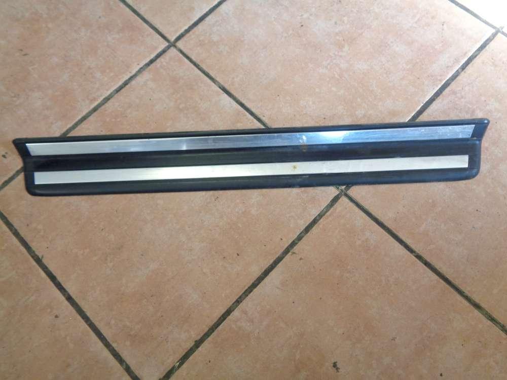 BMW 3er E46 Einstiegleisten Verkleidung Vorne Links 8219185