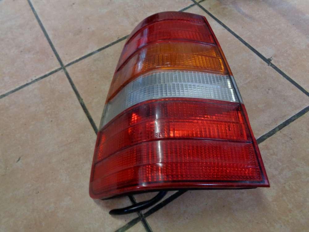 Mercedes Benz E-Klasse W124 Kombi Bj:1995 Rücklicht Rückleuchte Links 1248204364
