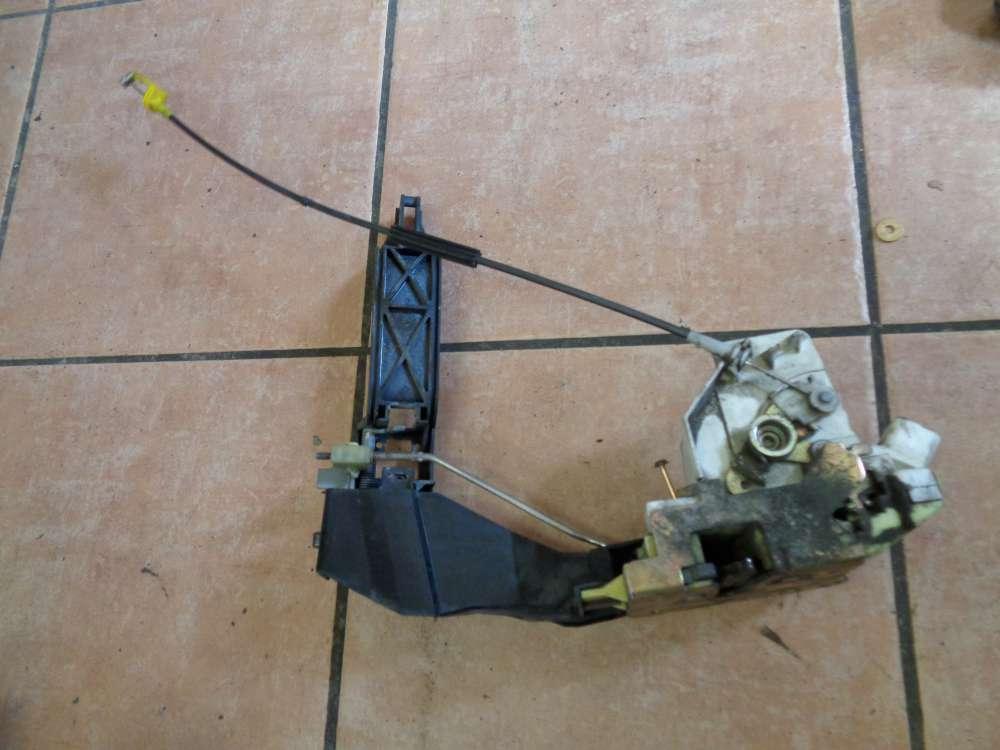 Ford Focus Türschloss Vorne Links XS41-A21813