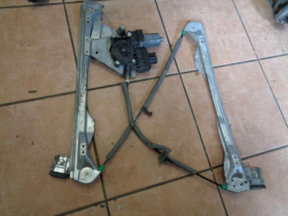 Ford Focus Kombi Bj:1999 Fensterheber Vorne Links XS4123201