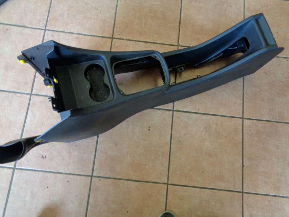Opel Zafira A Bj:2001 Mittelkonsole Verkleidung 90590782