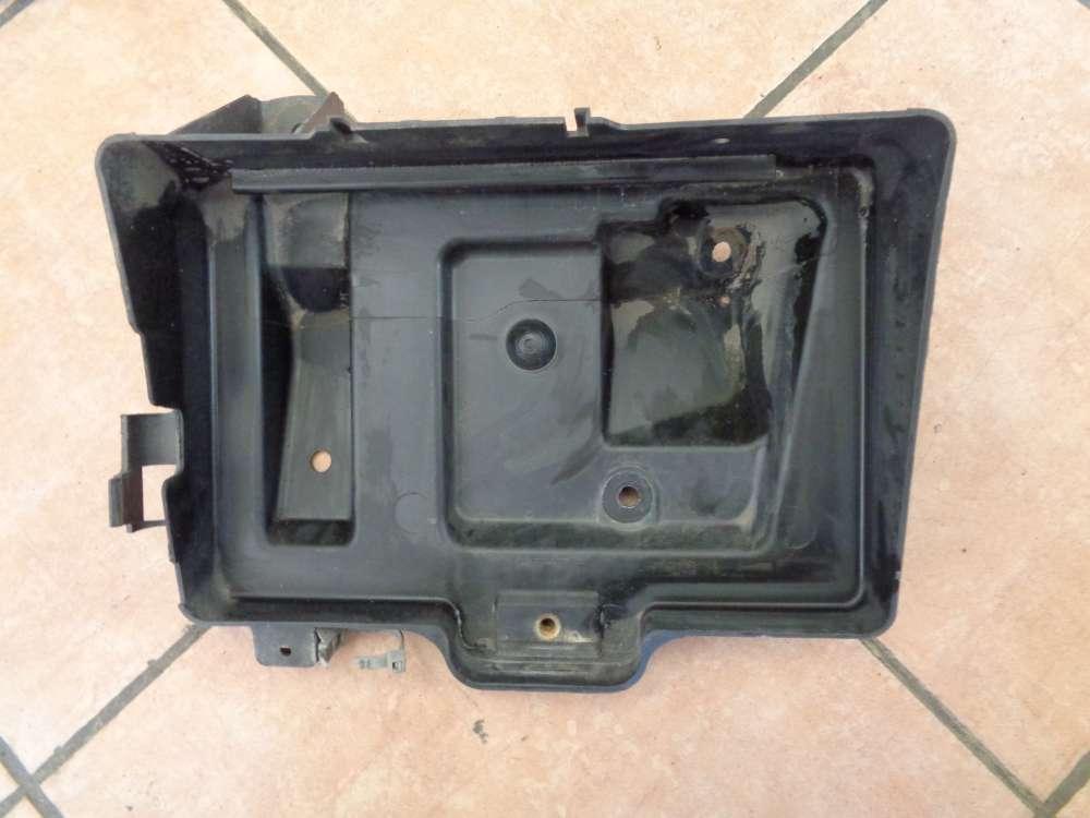 Opel Zafira A Batteriekasten Batterieträger Abdeckung 24449812
