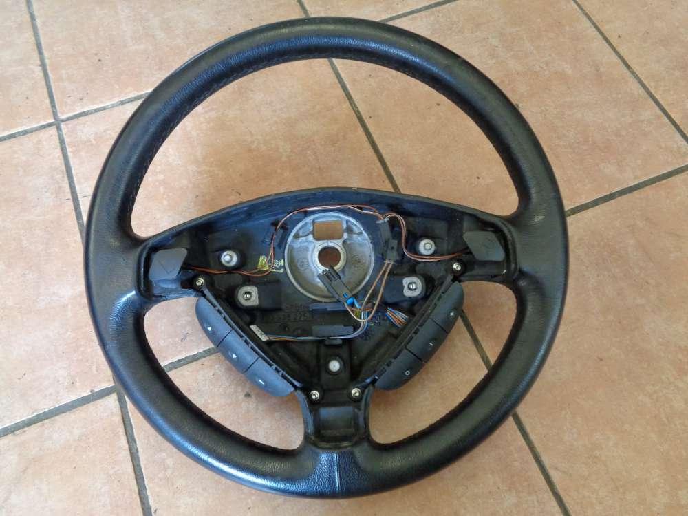 Opel Zafira A Lenkrad mit Schalter Fernbedienung GM 90538275