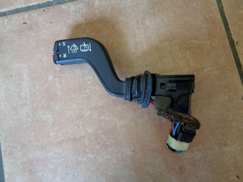 Opel Zafira A Wischerschalter Schalter 090243395