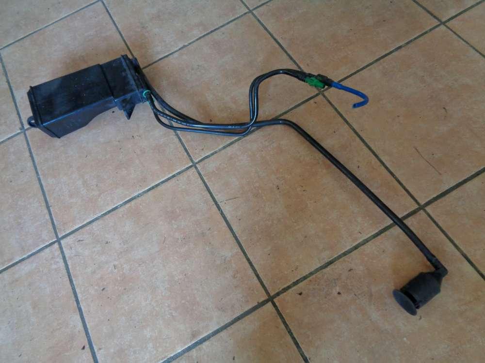 Opel Zafira A Aktivkohlefilter mit Schläuchen/Leitungen