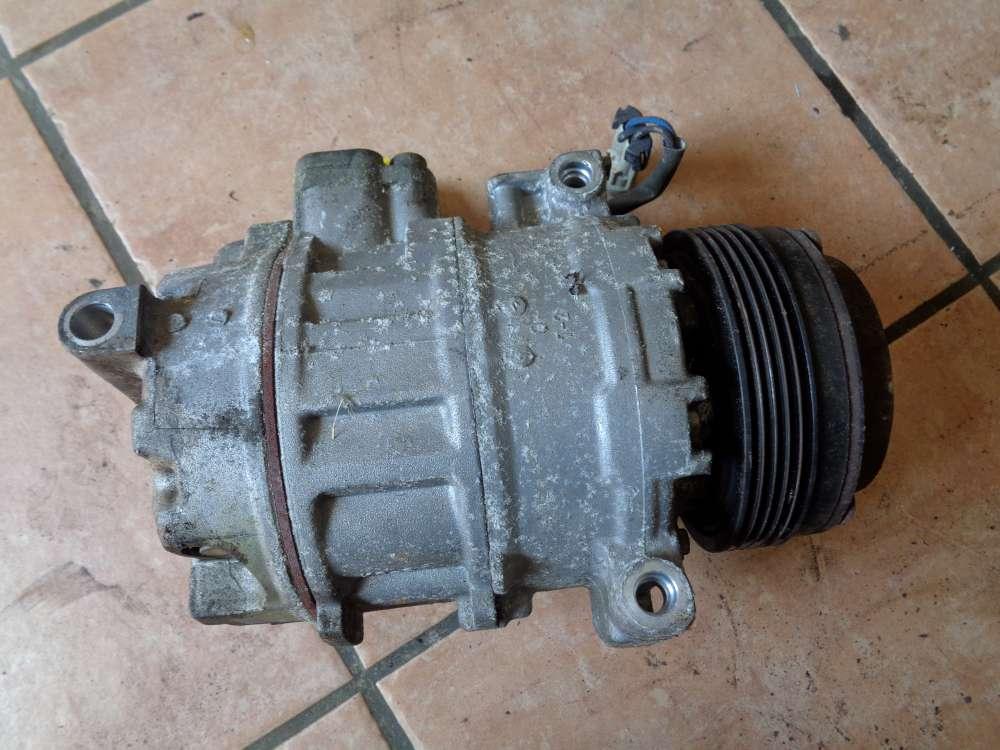 Opel Zafira A Bj:2001 Klimakompressor 447220-8600