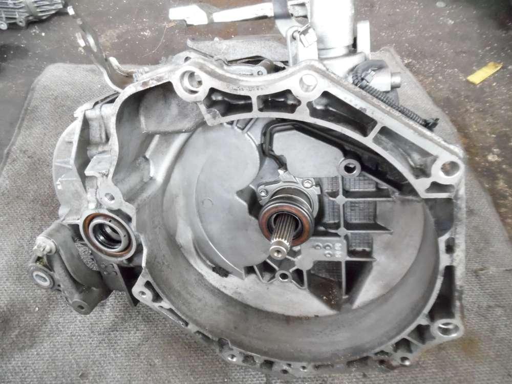 Fiat Grande Punto 199 Getriebe Schaltung FGP 55192042