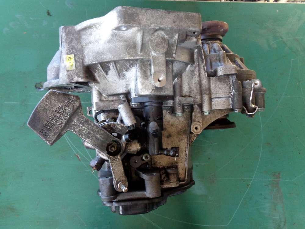 VW Golf Audi Skoda Seat 1,9TDi Getriebe Schaltgetriebe 5 Gang 0A4301107D 1K0711051M  1K0711046M