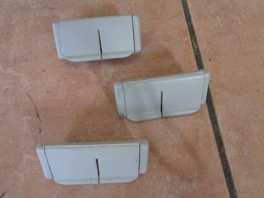 Opel Zafira A Bj:2001 Verkleidung Abdeckung 24453434 90384806  90384805