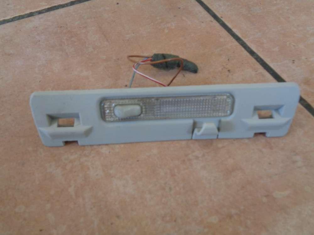 Opel Zafira A Bj:2001 Innenleuchte beleuchtung 24432410