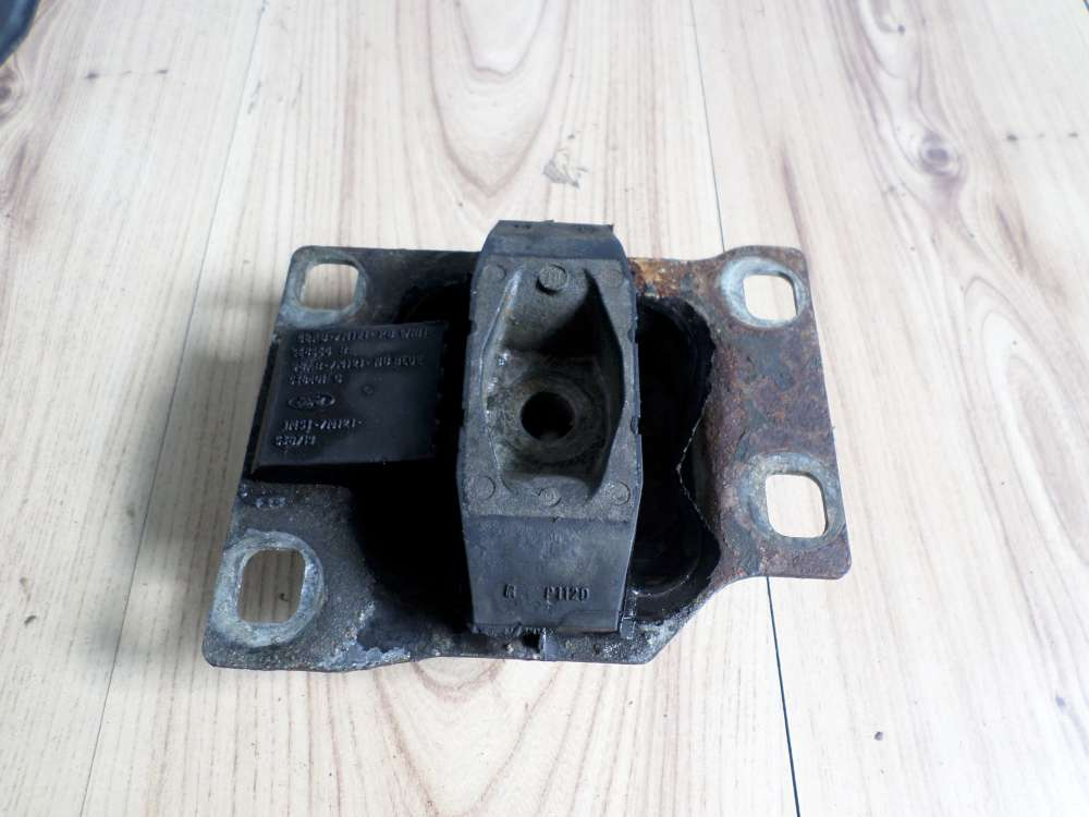 Motorlager links 98AB7M121NB Ford Focus Kombi Orginal