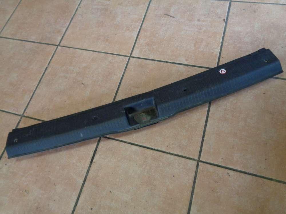 Opel Zafira A Bj:2001 Abdeckung Kofferraum Verkleidung  90580331