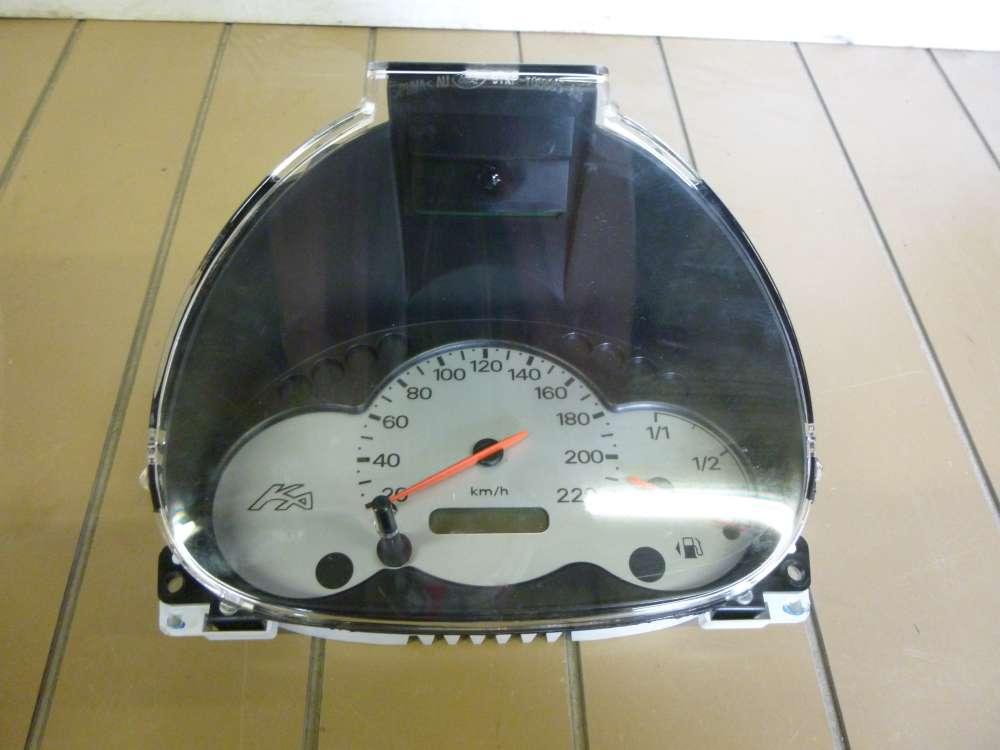 Ford KA Tachometer/Drehzahlmesser  YS5F-10848 / 3S5T-10849