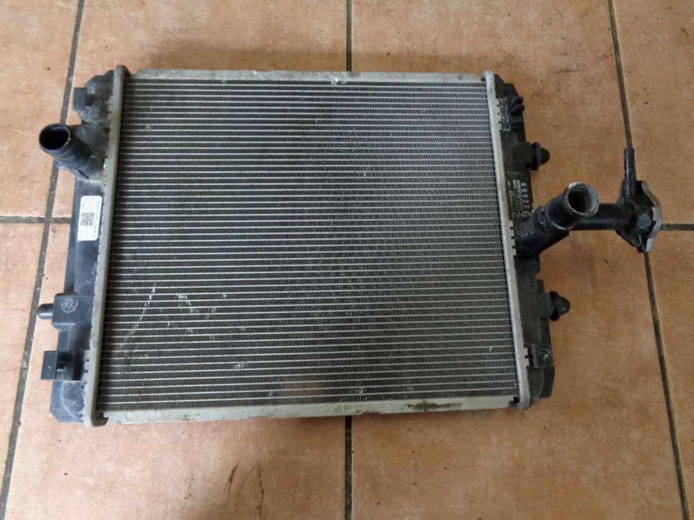 Peugeot 107 Wasserkühler Kühler CZ422173