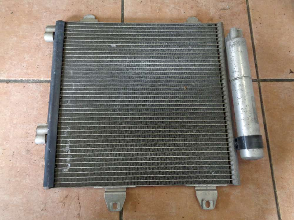 Peugeot 107 Klimakondensator Kondensator 88450-0H020