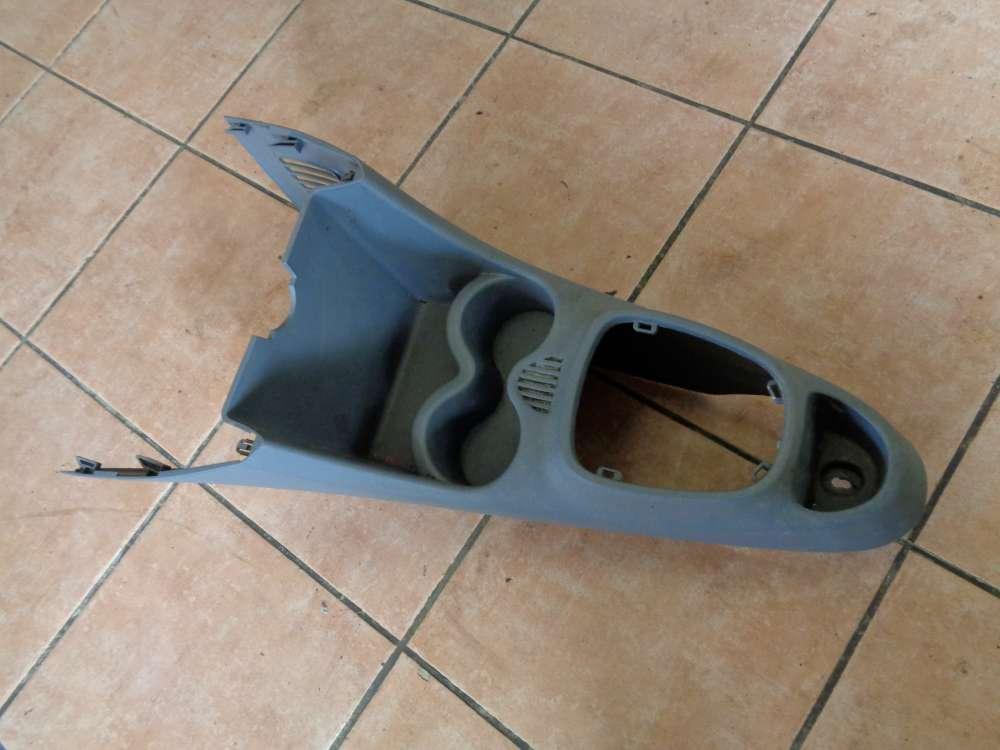 Peugeot 107 Mittelkonsole Verkleidung Getränkehalter 58811-0H010