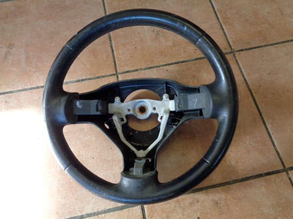 Peugeot 107 Lenkrad Lederlenkrad GS120-01840