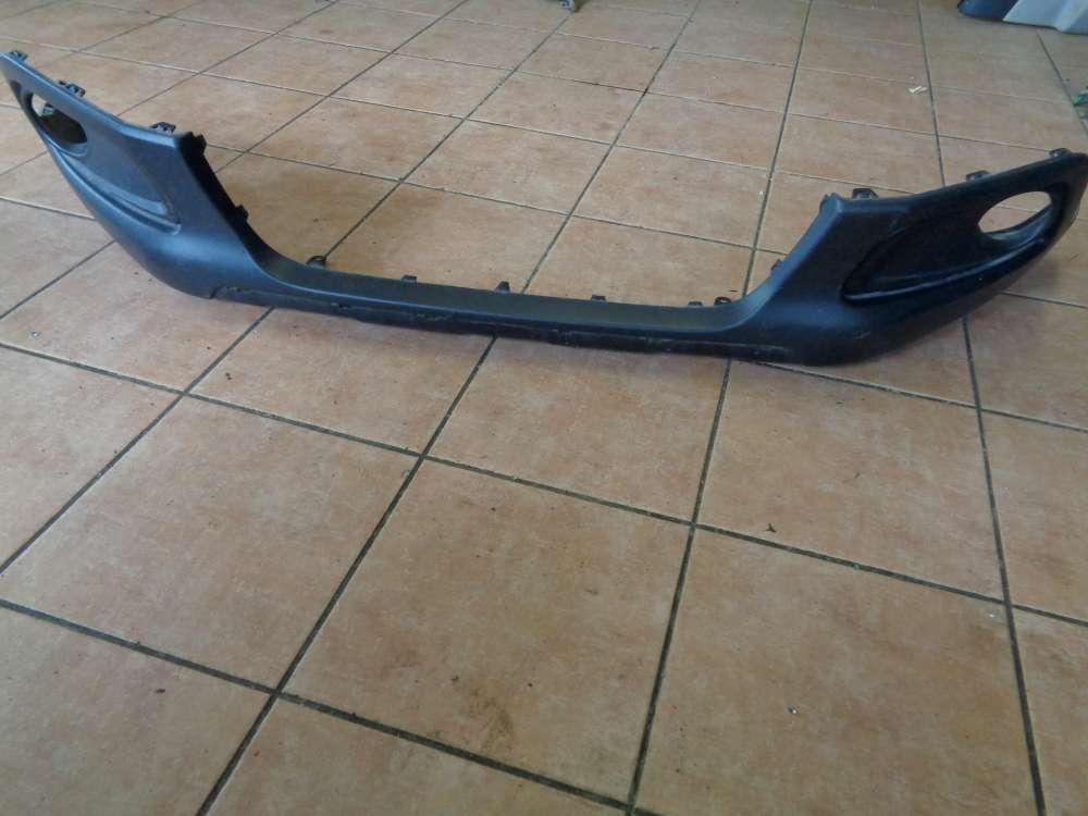Peugeot 107 Bj:2009 Stoßstange Vorne 9802520577