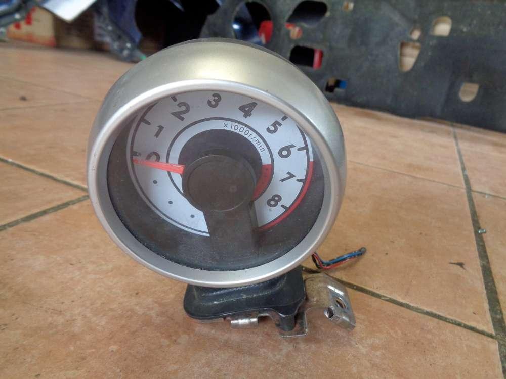 Peugeot 107 Bj:2009 Drehzahlmesser Tacho 83270-0H010