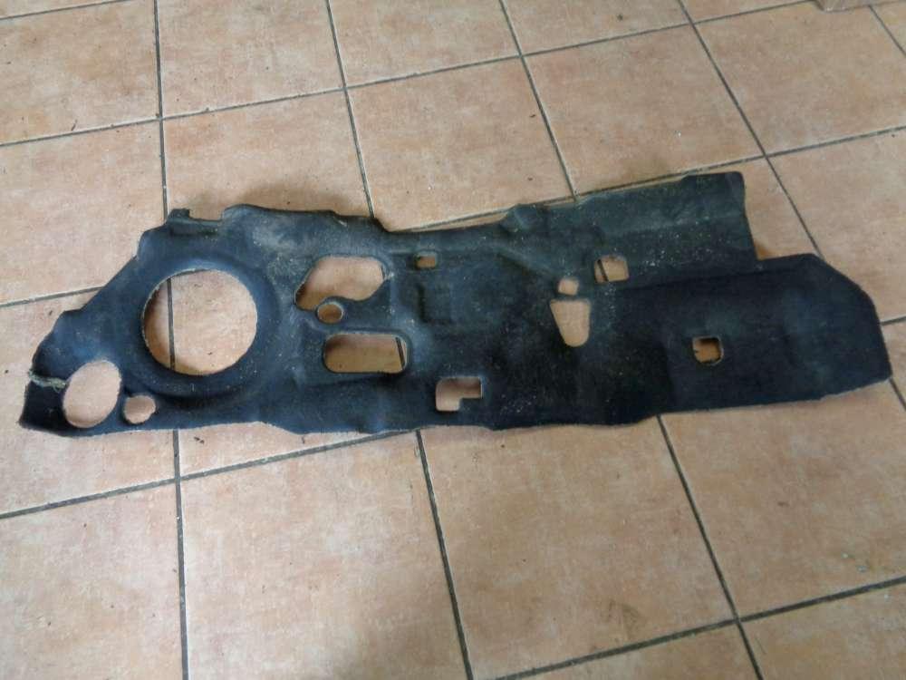 Peugeot 107 Bj:2009 Dämmmatte Isolierung für Motorhaube 5223/0H11